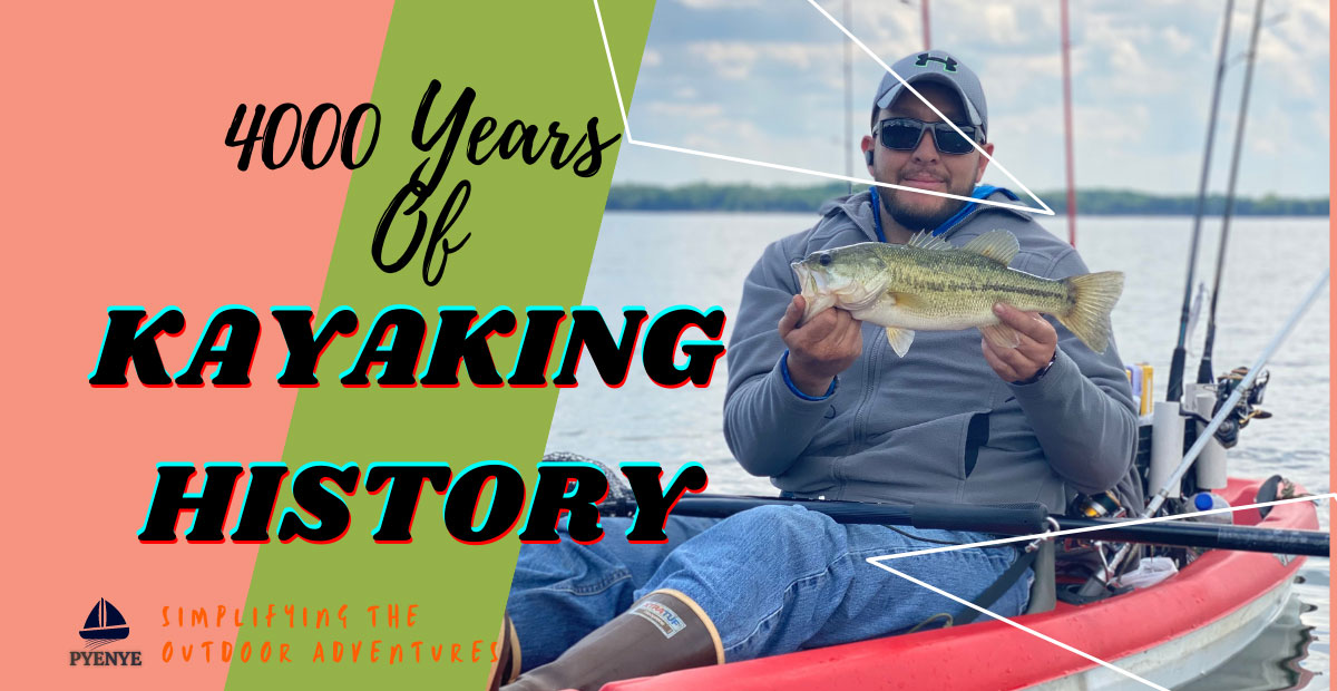 Read more about the article History of Kayaking: The Truth Revealed