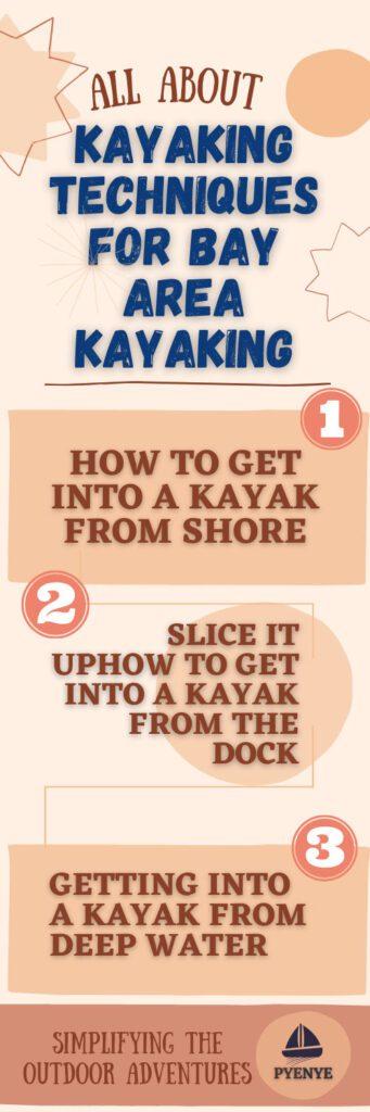bay area kayaking; bay area kayaking techniques; kayaking techniques; how to kayak in the bay; bay kayaking tips; bay kayaking skills