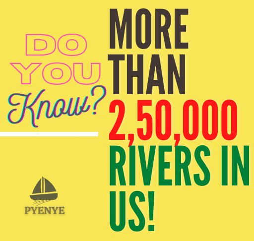 Rivers In The United States, River Kayaking, kayaking in the rivers
